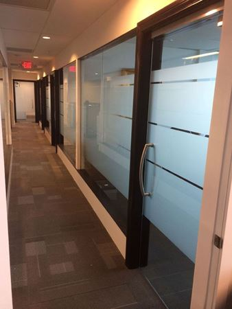Picture for category COMMERCIAL DOORS